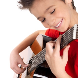 Sherway Academy Guitar Lessons