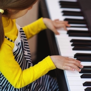 Sherway Piano Lessons